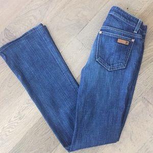 Joe's Flare Leg Jeans